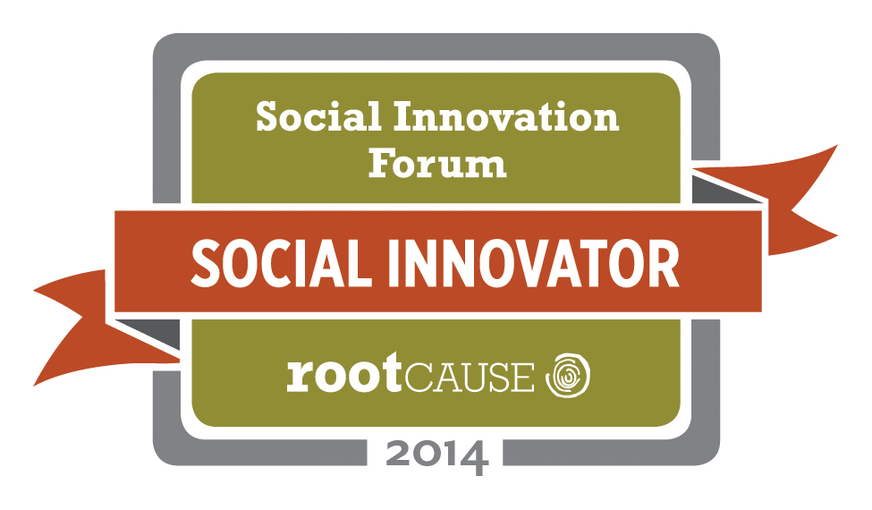 Root Cause Social Innovator 2014